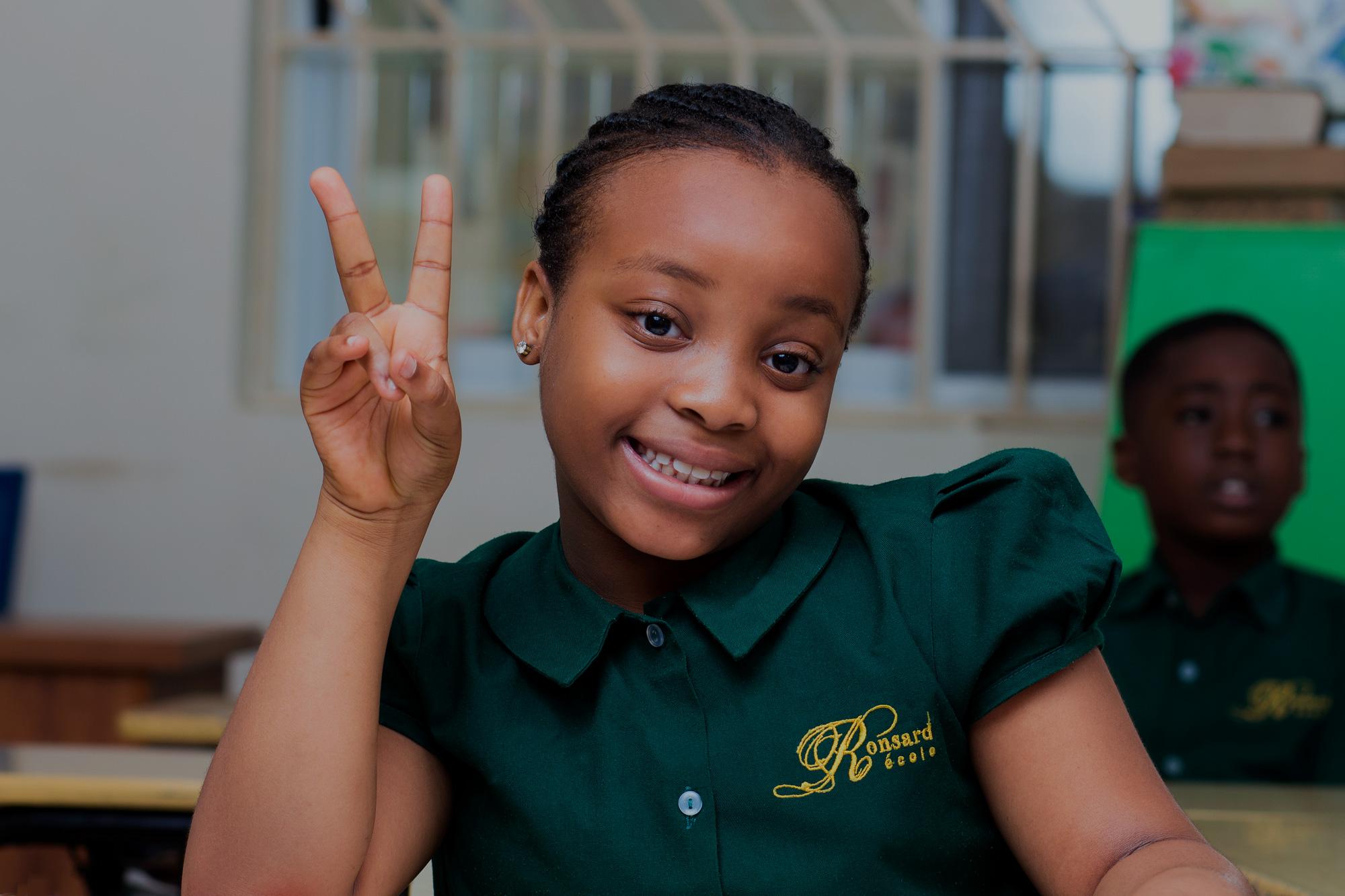 Bilingual Schools in Ghana