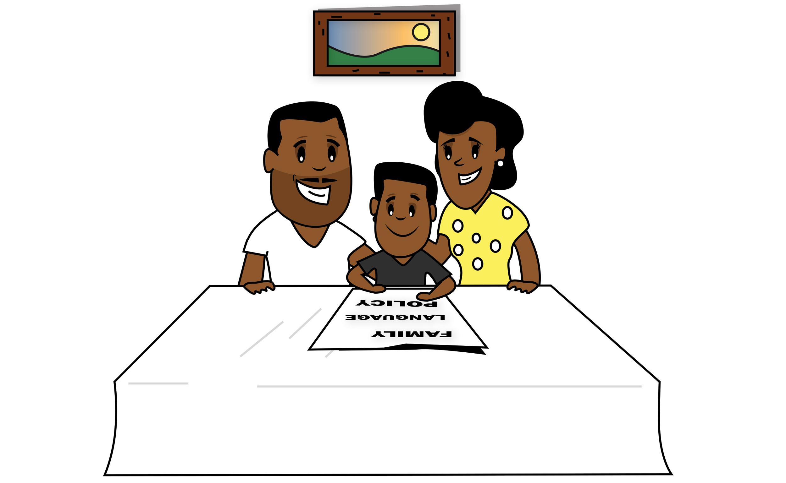 Bilingual-primary-school-in-Ghana