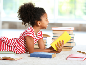 Want to raise a Bookworm? Read this…