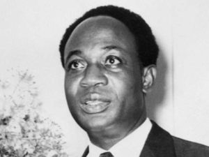 Kwame Nkrumah: A Life dedicated to education for all