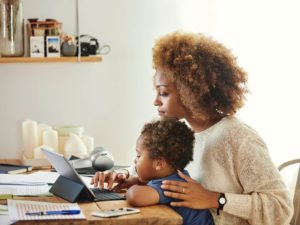 COVID-19 and Distance learning: How to help your kids while working from home
