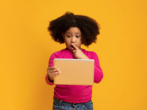 COVID-19 and Virtual Learning: Are your kids safe online?